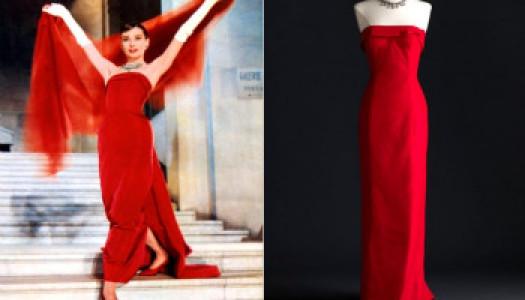 TCM promove exposição De Hollywood para a Moda