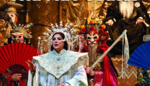 Festival Met Opera continua até quinta-feira