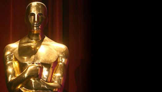 Academia anuncia filmes elegíveis ao Oscar 2014