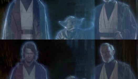George Lucas, um ativista pelo direito das obras