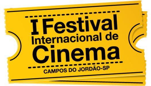 I Festival de Cinema de Campos do Jordão