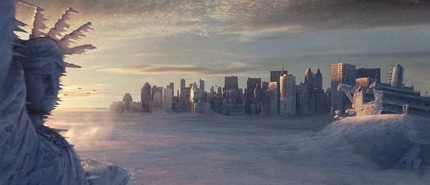 Filmes para ver no fim do mundo