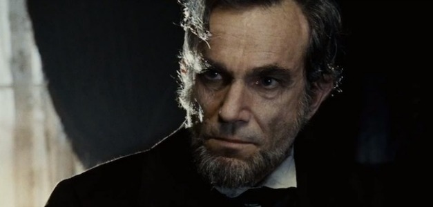 Lincoln lidera indicações ao BAFTA 2013
