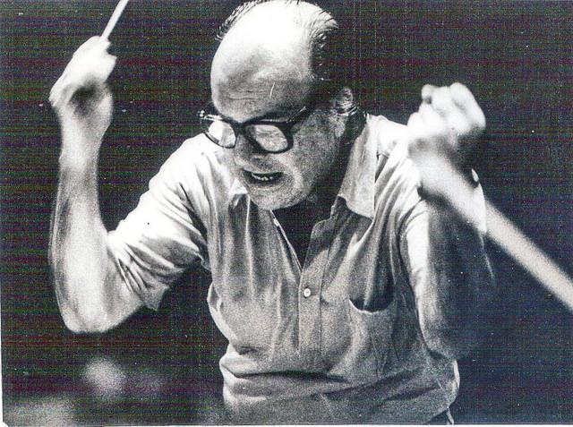 Santoro - O Homem e sua Música, de John Howard Szerman (DF)