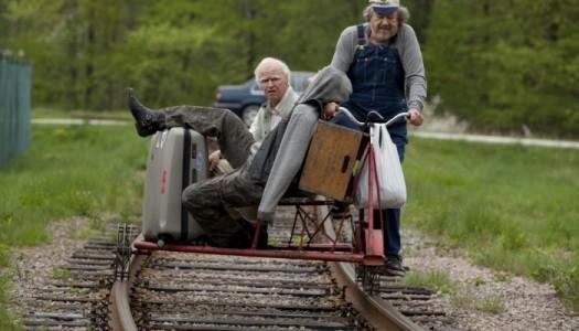 O Homem de 100 Anos que Pulou a Janela e Desapareceu