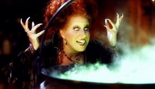 Para o Dia das Bruxas… filmes de bruxas