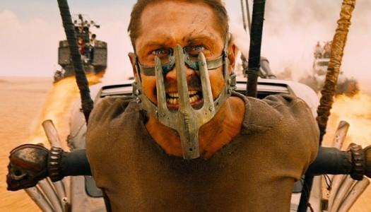 Críticos do Rio elegem Mad Max: Estrada da Fúria melhor filme do ano