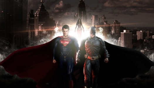 Novo trailer de Batman vs Superman