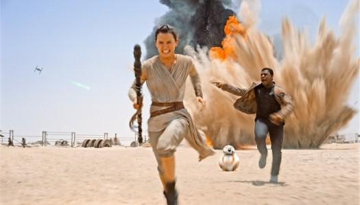 Star Wars: Episódio VII – O Despertar da Força