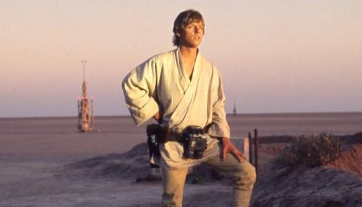 Star Wars: Episódio IV – Uma Nova Esperança