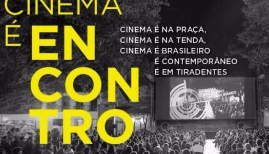 Começa hoje a 19ª Mostra de Cinema de Tiradentes