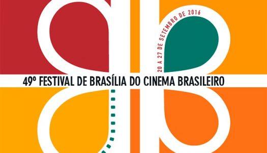 A volta do Festival de Brasília
