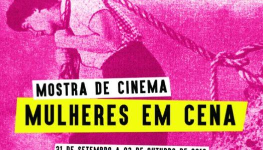 Rio e São Paulo recebem mostra Mulheres em Cena