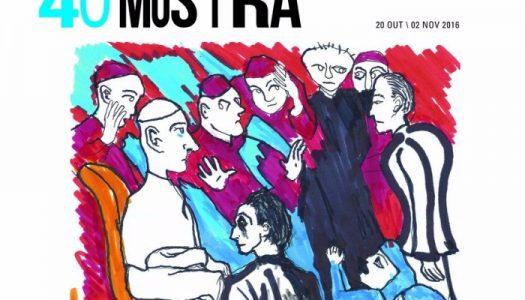 40ª Mostra de São Paulo: Vencedores