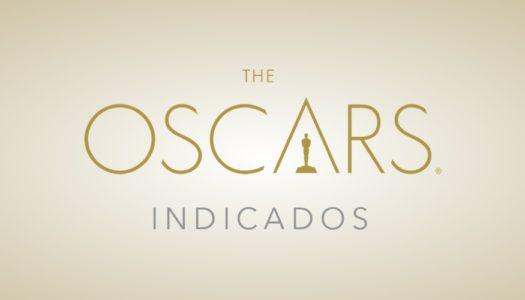 Oscar 2017: Indicados