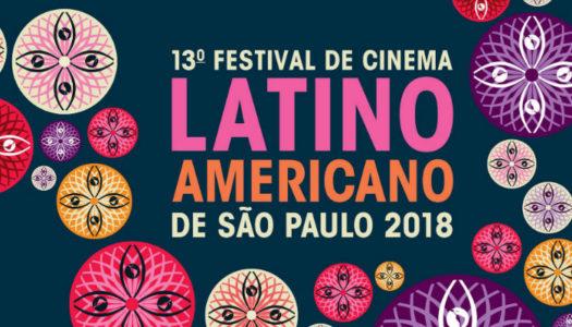 13º Festival de Cinema Latino-Americano começa dia 25
