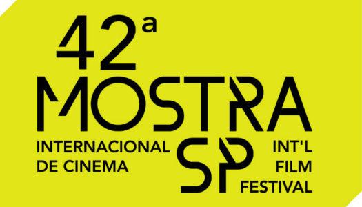 O Brasil na 42ª Mostra de São Paulo