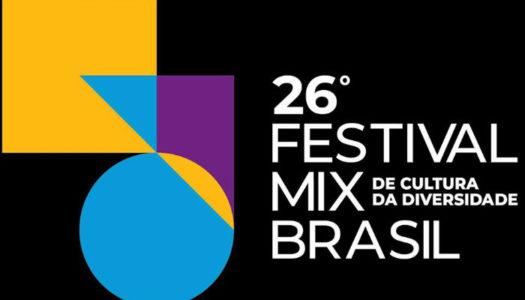 26º Mix Brasil: Vencedores