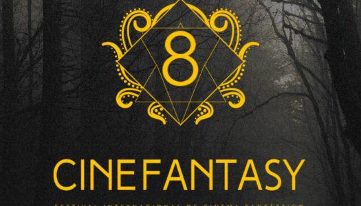 Cinefantasy começa hoje em SP