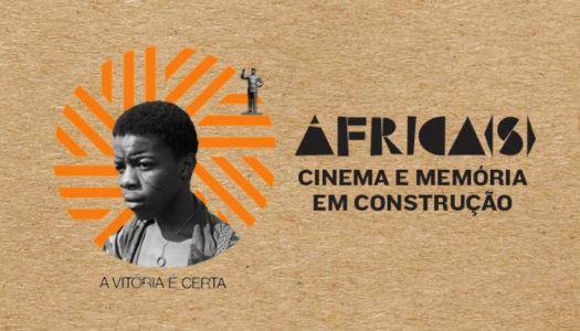Mostra África(s) começa na semana que vem no Rio