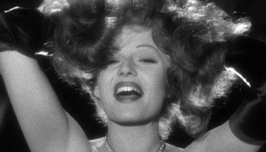 Hoje tem Gilda no Cine Brasília