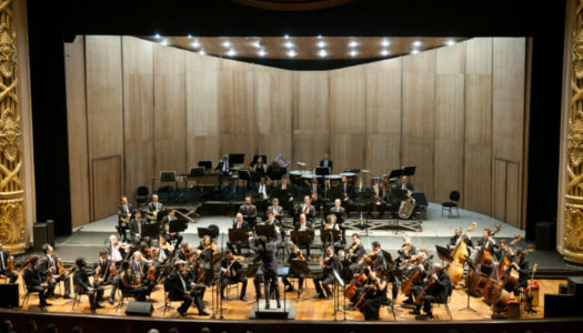 Especial John Williams no Theatro Municipal do Rio