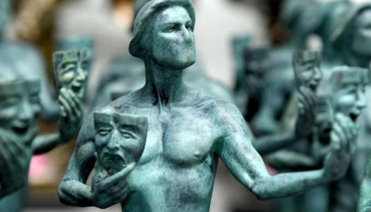 SAG Awards 2019: Vencedores