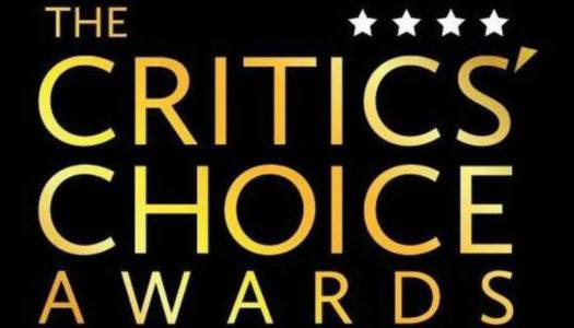 Critics' Choice Awards 2019: Vencedores