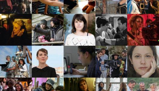 No Dia das Mulheres, filmes de mulheres