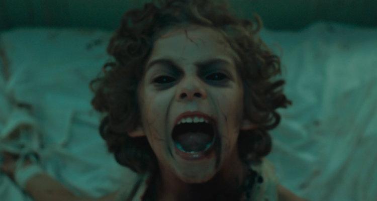 A Marca do Demônio | Cenas de Cinema