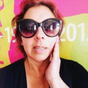 Foto de Fátima Lacerda